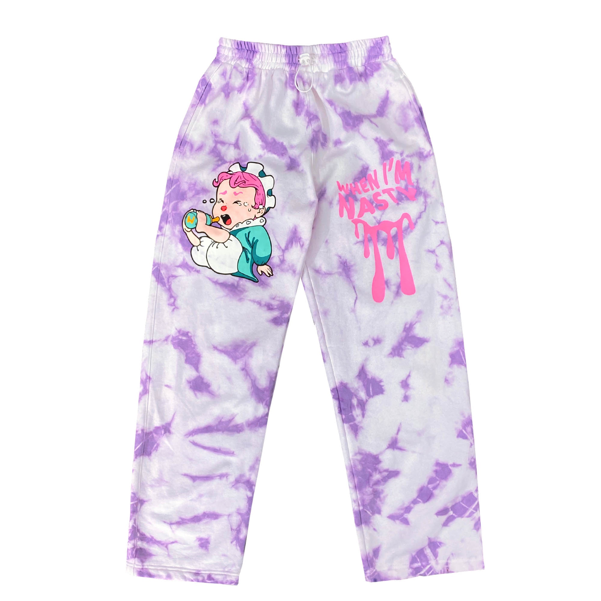 PANTS CRYBABY 19